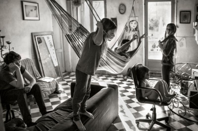Fotografia en blanco y negro - Alain Laboile-4