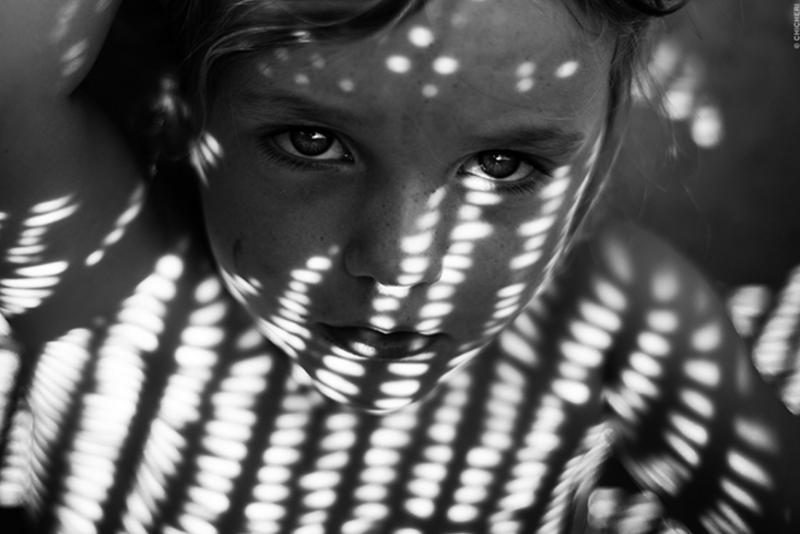 Fotografia en blanco y negro-sombras