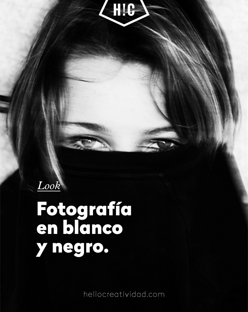 Consejos para la Fotografía en Blanco y Negro