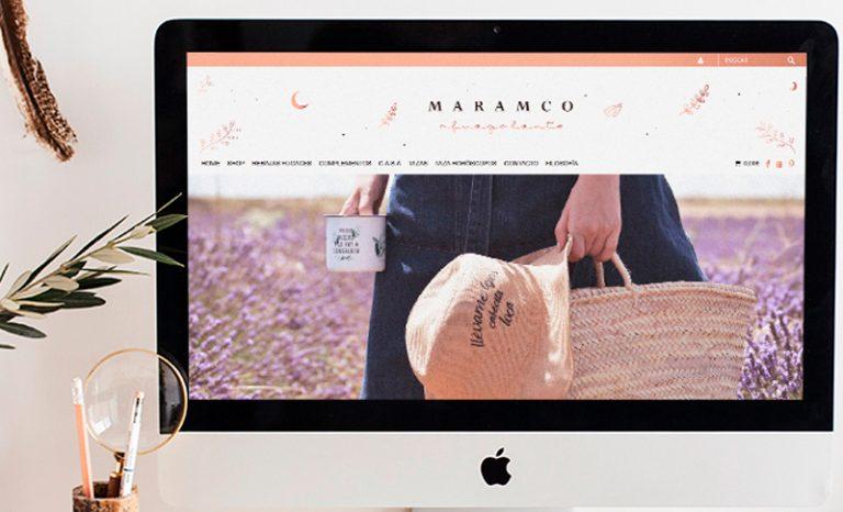 Imagen portada Cómo crear una tienda online con Woocommerce paso a paso