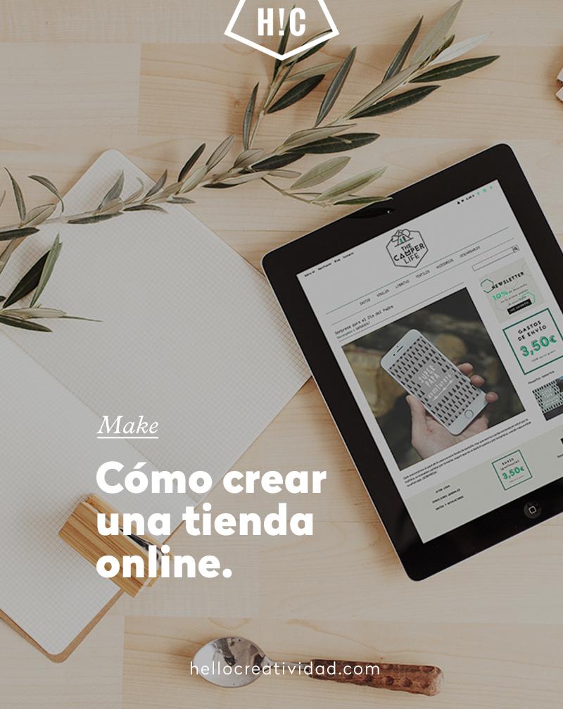 Cómo crear una tienda online con Woocommerce paso a paso