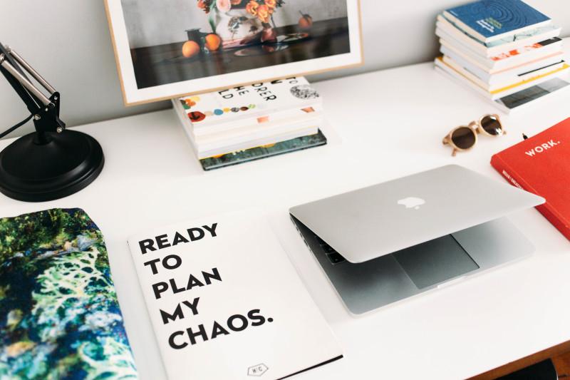 como organizarse mejor y aumentar la productividad - espacio de trabajo