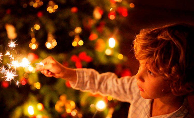 Imagen portada 17 Consejos para hacer fotos navideñas