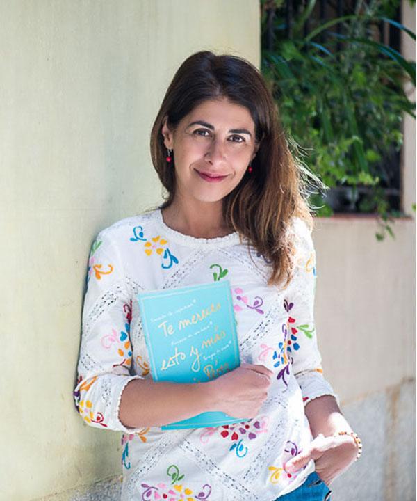 Imagen portada Nuria Pérez