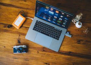 Lightroom: organiza tus fotos