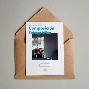 Tarjeta regalo Composición fotográfica