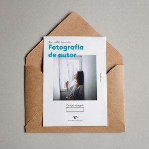Tarjeta regalo Fotografía de autor