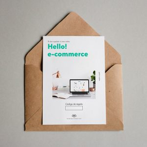 Tarjeta regalo Hello! e-Commerce