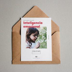 Tarjeta regalo Inteligencia Emocional