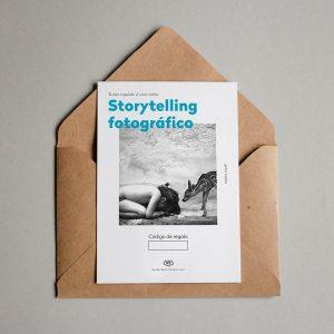 Tarjeta regalo Storytelling fotográfico