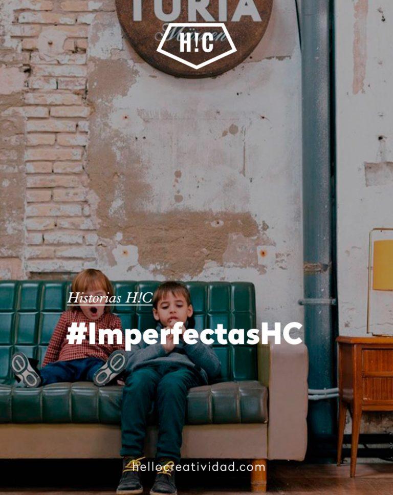Imagen portada Reto ImperfectasHC