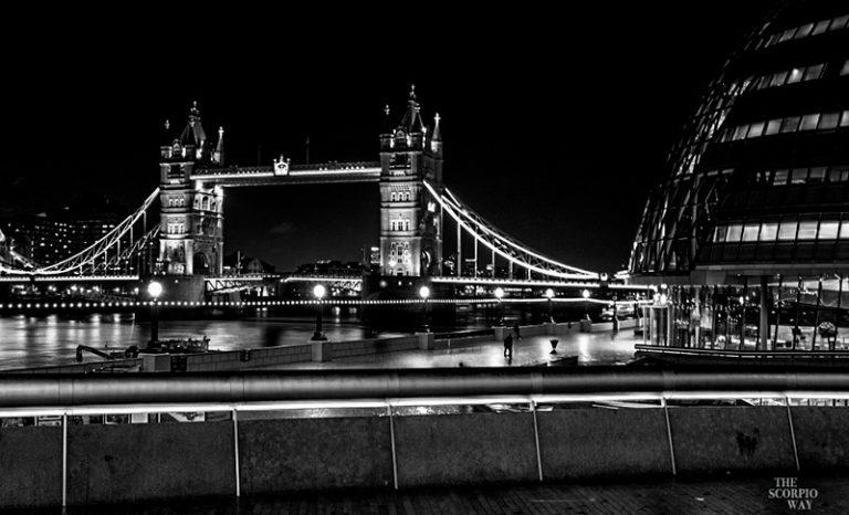 Imagen portada Fotografía nocturna: La noche como momento creativo