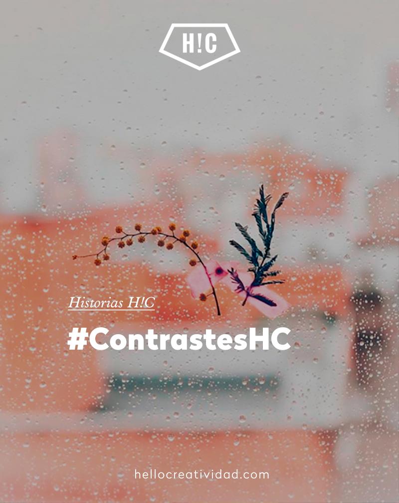 Reto #contrastesHC