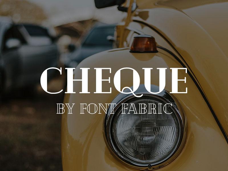 tipografías-gratuitas-cheque