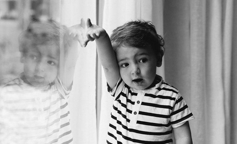 Imagen portada Cómo hacer fotos de bebés más originales