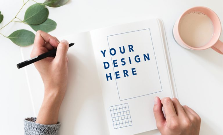 Imagen portada Inspiración para diseñar un logotipo