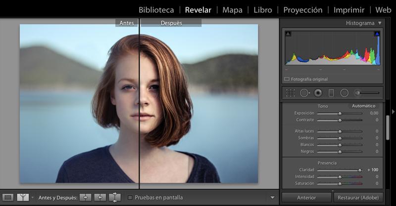 editar-con-lightroom-claridad-alta