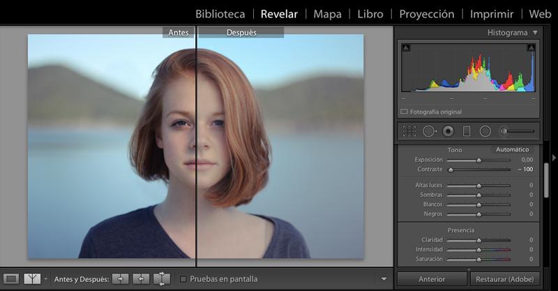 editar-con-lightroom-contraste-bajo