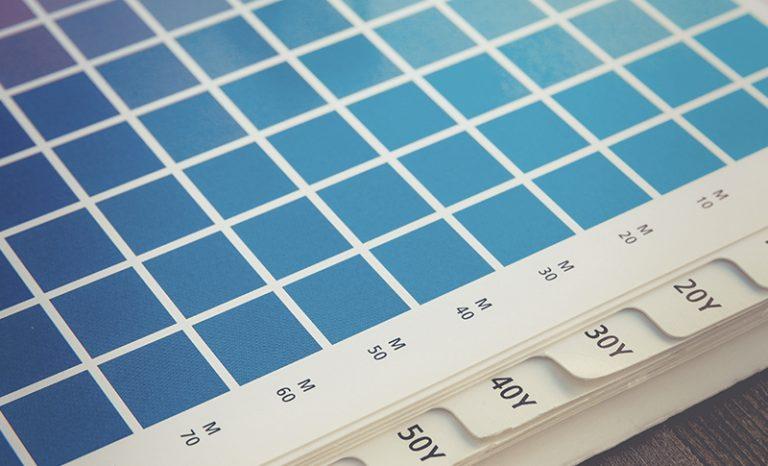 Imagen portada 6 herramientas para generar una paleta de colores