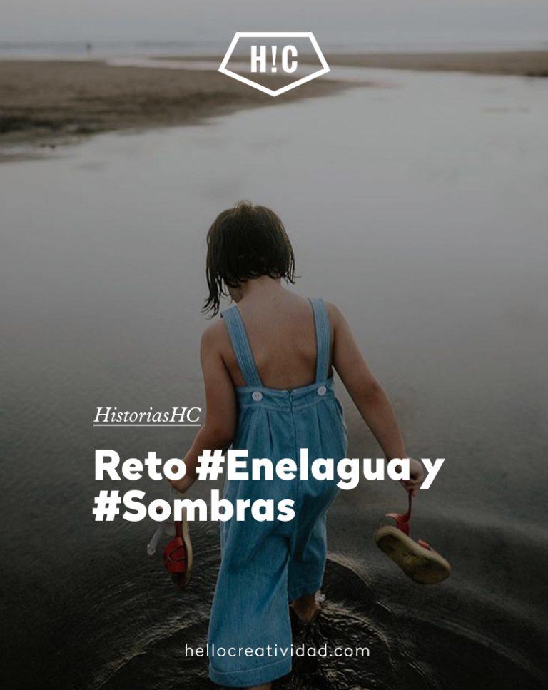 Imagen portada Reto #Enelagua y #Salvajes