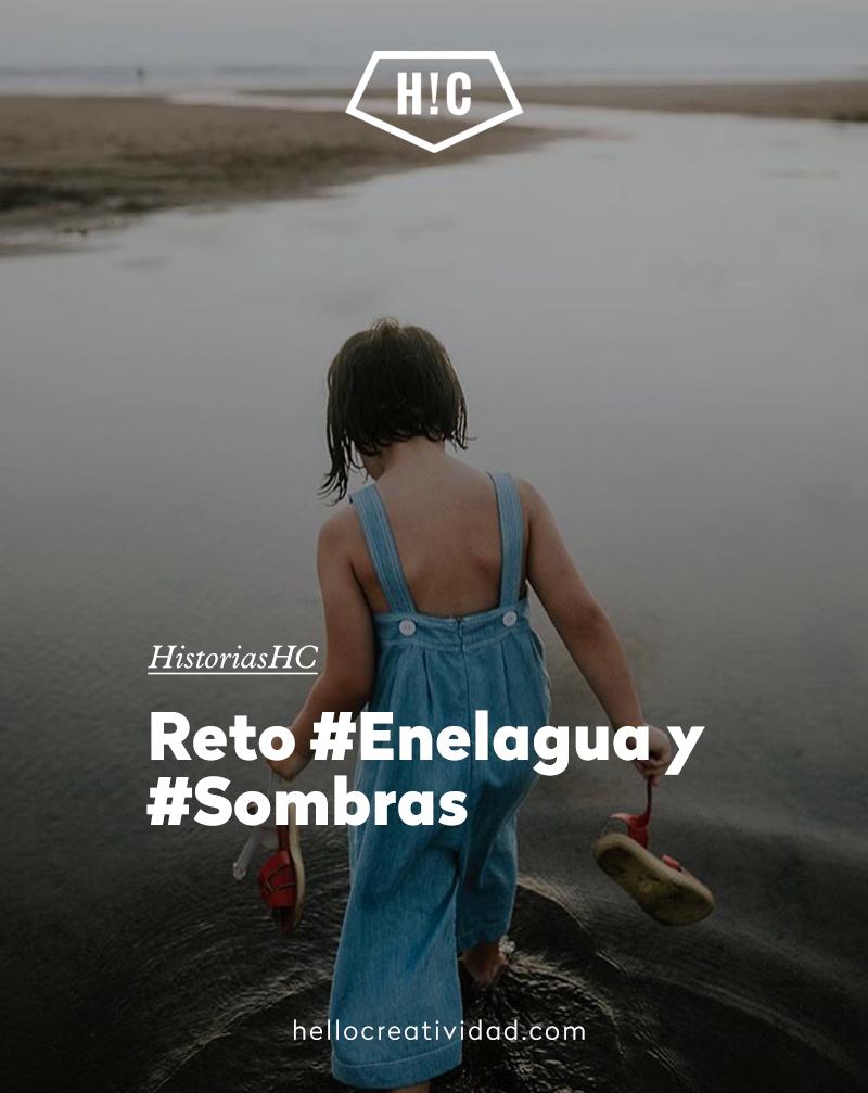 Reto #Enelagua y #Salvajes