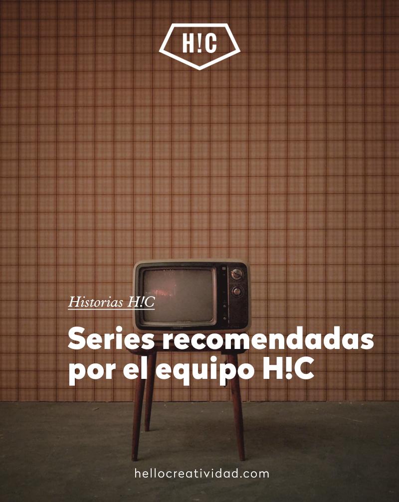 Series recomendadas por el equipo H!C