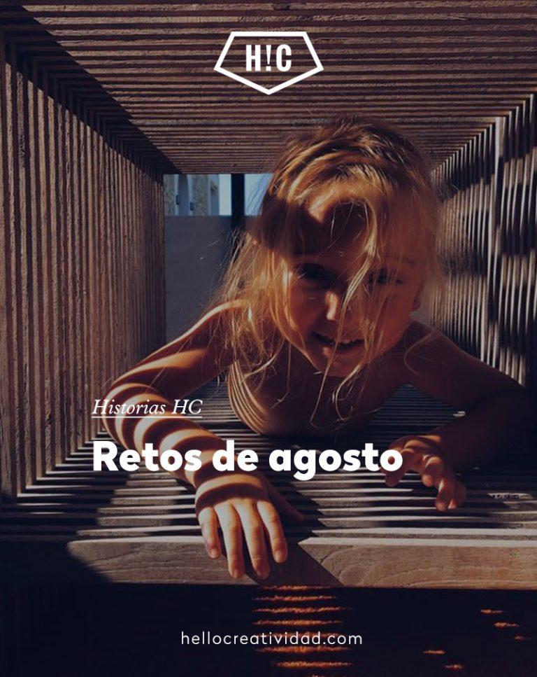 Imagen portada Últimos retos de verano #arayasHC, #atardecerHC y #diversiónHC