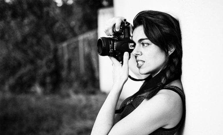 Imagen portada Historias de alumnos: Claudia Cabrero