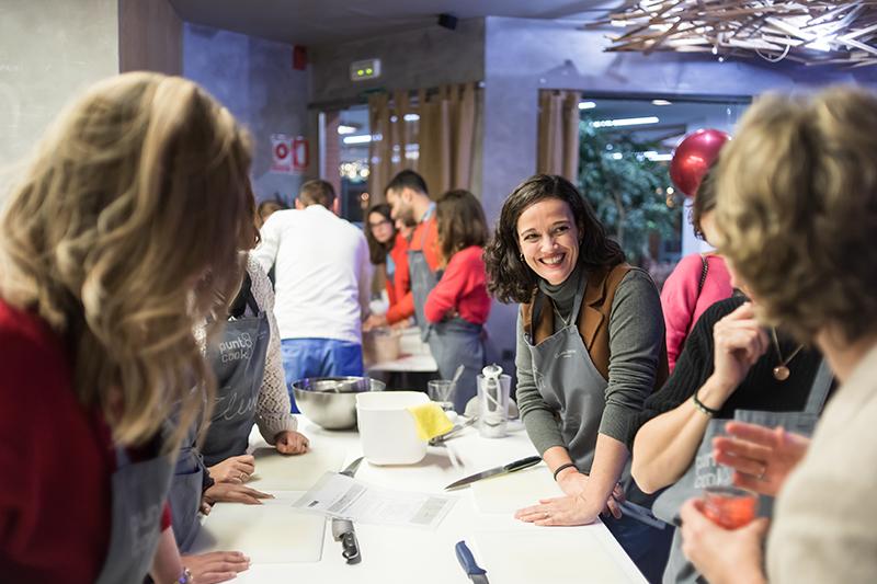 Encuentros Pinterescos - taller de cocina Punto Cook 4