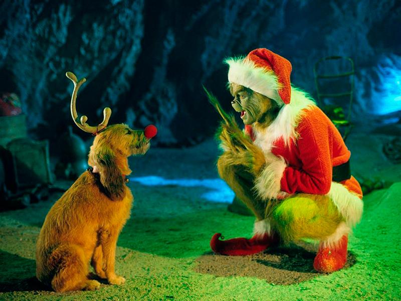 películas-para-estas-navidades-grinch