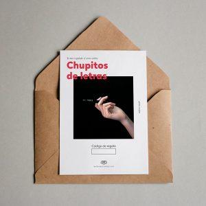 Tarjeta regalo Chupitos de Letras