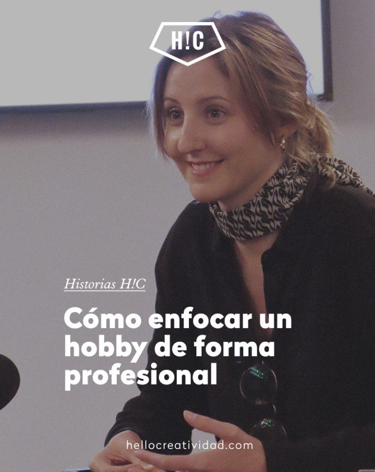 Imagen portada Fifigram: Cómo enfocar un hobby de forma profesional