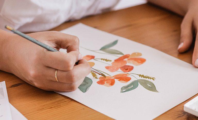 Imagen portada Cómo conseguir un estilo propio dibujando