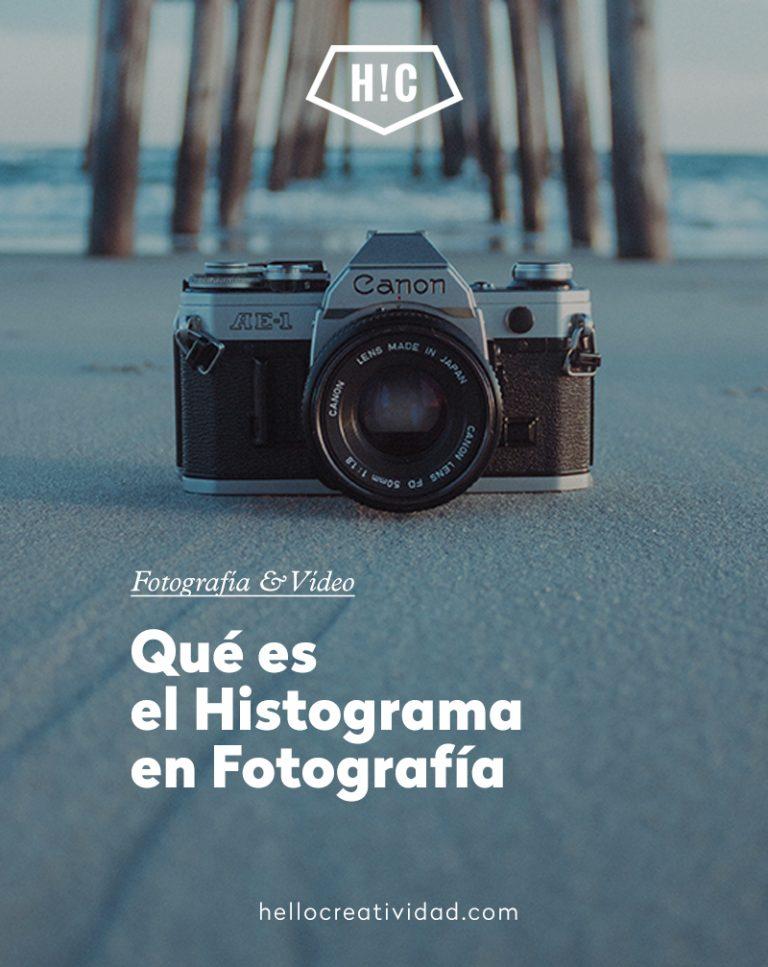 Imagen portada Qué es el Histograma en Fotografía