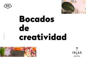 Bocados de Creatividad