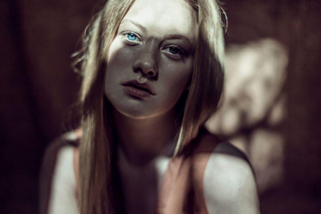 curso online de fotografia de retrato