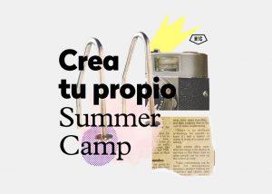 Crea tu propio Summer Camp