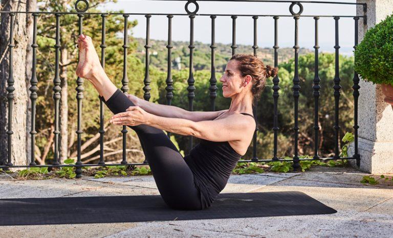 Imagen portada ¿Por qué practicar yoga en tu vida diaria?