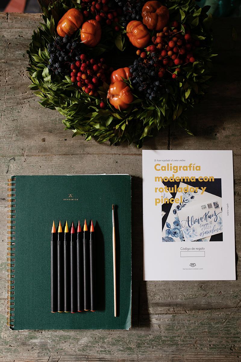 curso-de-caligrafia-regalo-de-navidad