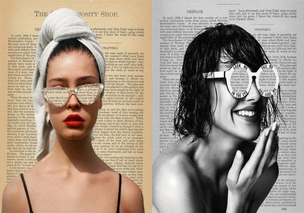 ideas de collage