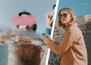 Edición foto y vídeo móvil