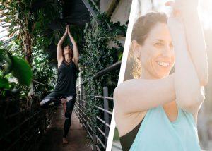 Yoga: tu práctica diaria