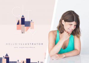 Hello! Illustrator