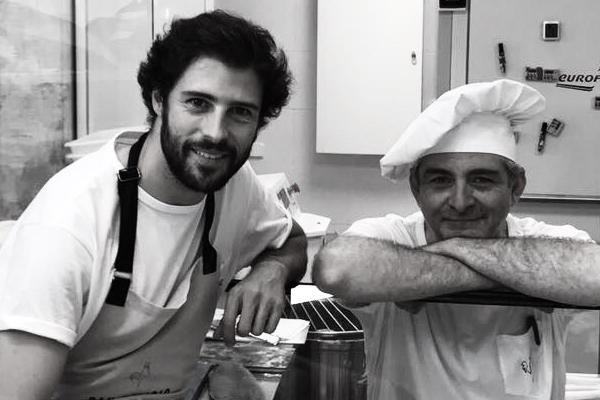 Javier & Javier Cocheteux