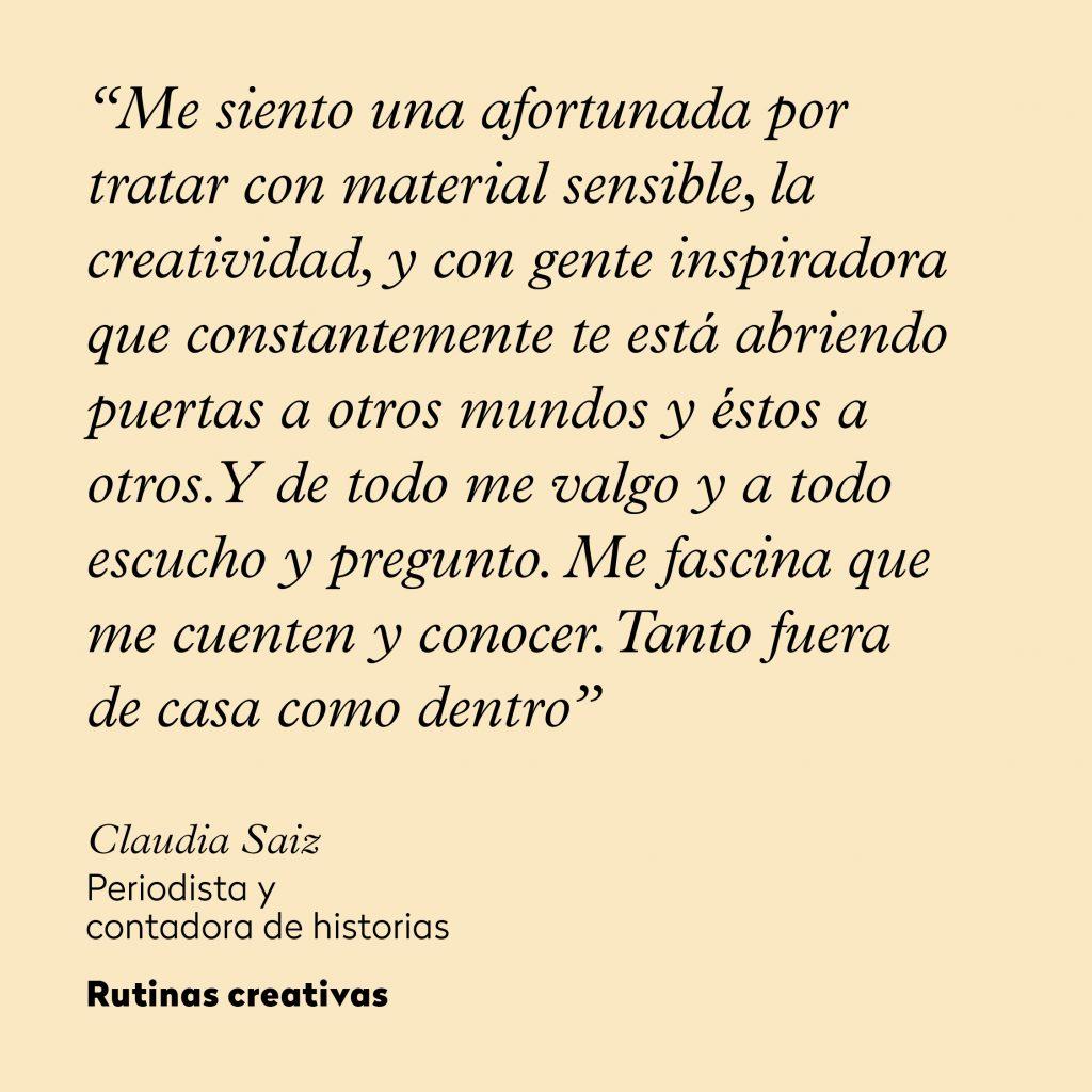 Claudia Saiz_rutinas creativas_frase
