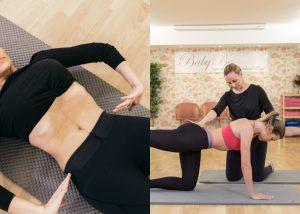 Hipopresivos + Pilates suelo