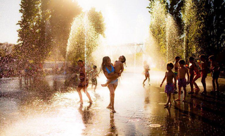 Imagen portada 7 consejos de 4 grandes fotógrafas para verano