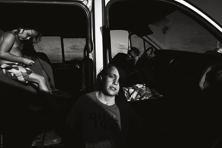 curso online de fotografía en blanco y negro