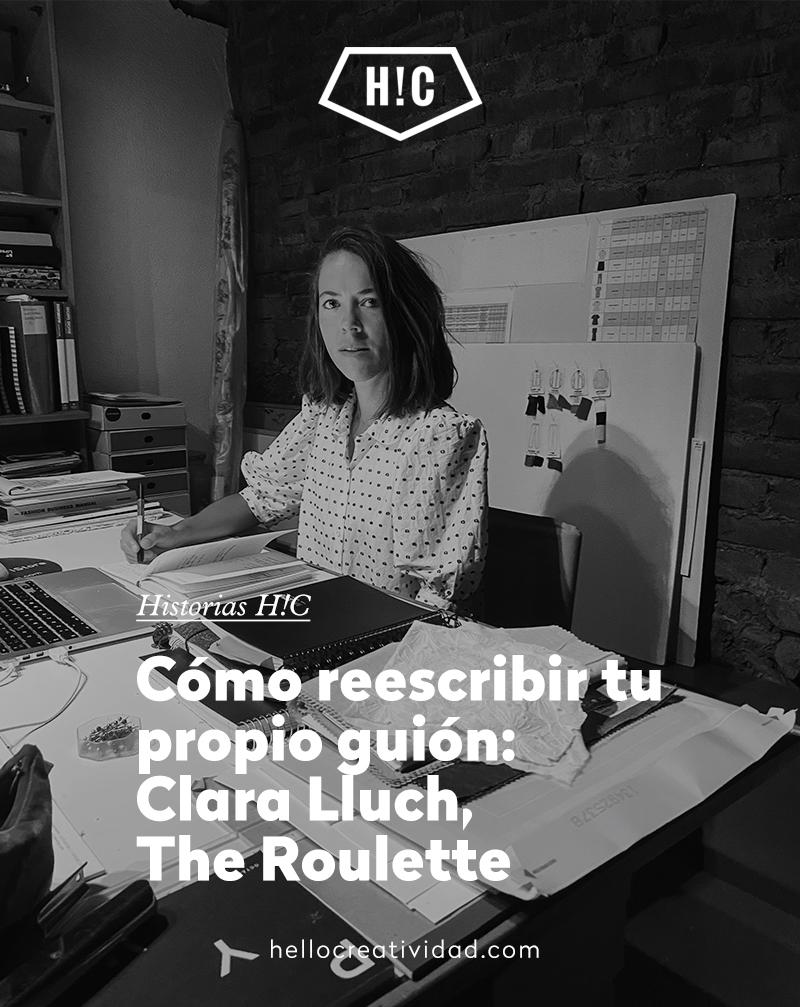 Cómo adaptar tu empresa al COVID-19: Clara Lluch y The Roulette