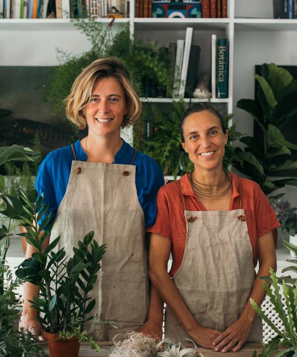 Imagen portada Rent a Garden